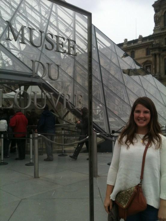 Louvre 3-21-13