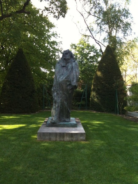 Balzac Rodin Museum