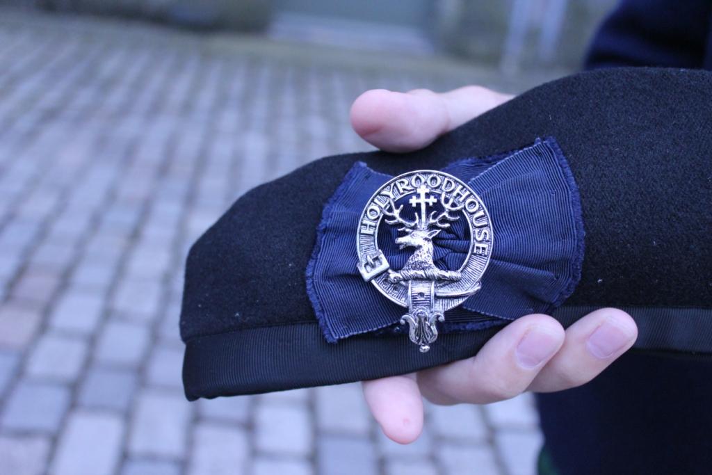 Holyrood House Hat