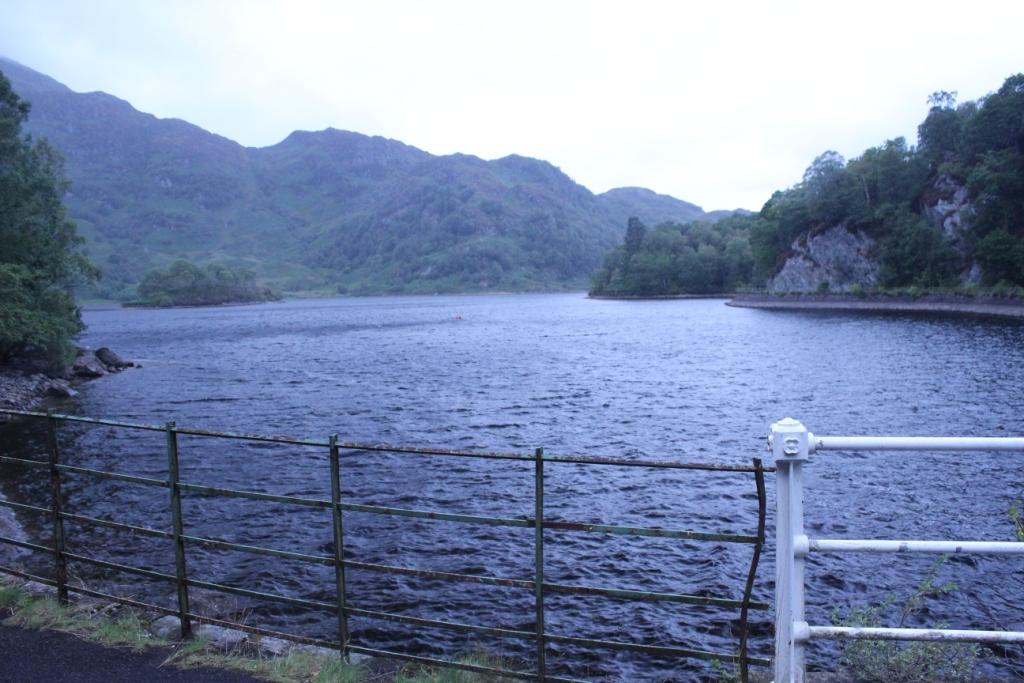 Loch Kathrine 2
