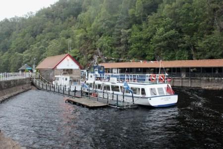 Loch Kathrine
