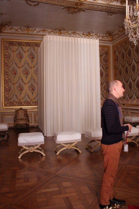 Private Tour Versailles