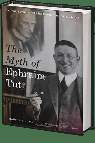 The Myth Of Ephraim Tutt Molly Guptill Manning