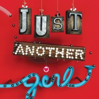 Just Another Girl by Elizabeth Eulberg // Much More Than Meets The Eye