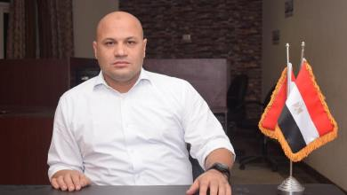 صورة أحمد كرامة يقود حملة شعبية لدعم الدكتور يحيى كرامة فى انتخابات مجلس النواب بدائرة مصر الجديدة ومدينة نصر
