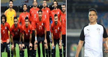 صورة إعلان حكام مباراتىّ منتخب مصر أمام كينيا وجزر القمر