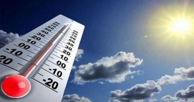 صورة مدير مركز التحاليل والتنبؤات ارتفاع جديد فى حرارة الجو غدا والعظمى بالقاهرة 36 درجة