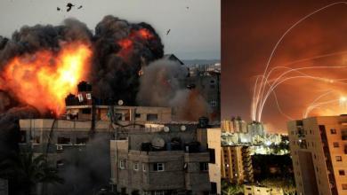 صورة إسرائيل وحماس تتوصلان إلى اتفاق لوقف إطلاق النار