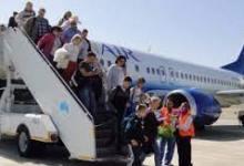 صورة غدا.. وفد روسي يبحث إجراءات السلامة الصحية بمطاري شرم الشيخ والغردقة