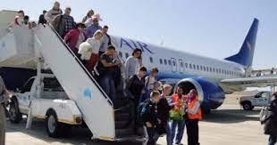 صورة السياحة والطيران المدني: مستعدون لاستقبال سياح روسيا بمصر