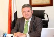 صورة وزير قطاع الأعمال: إحلال 140 ألف سيارة للعمل بالطاقة الكهربائية