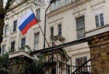 صورة سفارة روسيا: عام التعاون الإنسانى بين مصر وروسيا سيعزز الصداقة بين الشعبين