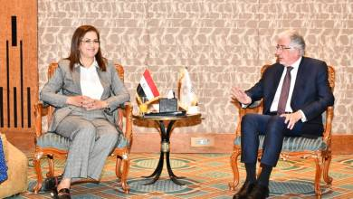 صورة 12.5 مليار دولار قيمة محفظة التعاون بين مصر والمؤسسة الدولية الإسلامية لتمويل التجارة