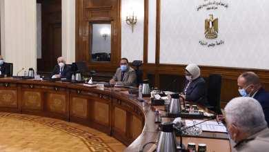 """صورة رئيس الوزراء يتابع جهود تطوير """"منظومة التغذية المدرسية"""" تنفيذاً لتكليفات رئيس الجمهورية"""
