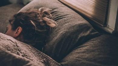 صورة هرمون بالجسم مسئول عن الرغبة في الخلود النوم في الصباح الباكر بالشتاء