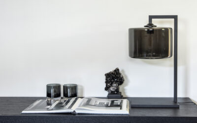 ByEve Table Lamp