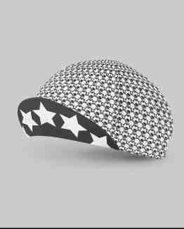 jolly roger cycling cap