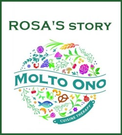 Rosa's Story