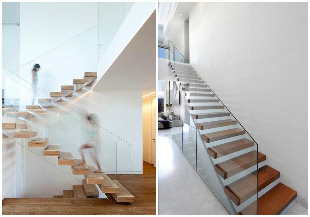 Destacados diseos de escaleras  MOLYNEUXMOLYNEUX
