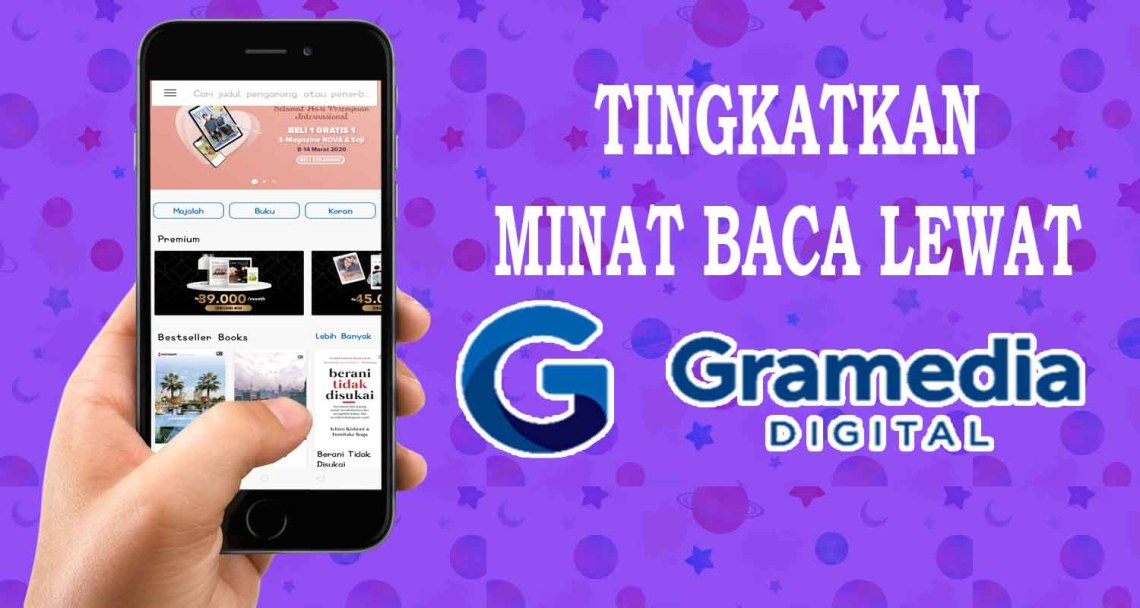 REVIEW GRAMEDIA DIGITAL