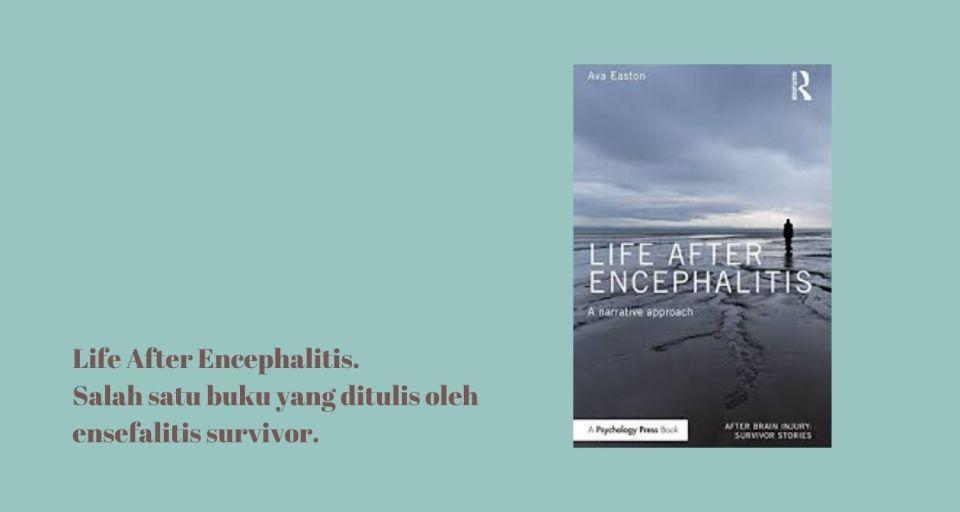 Buku Life After Encephalitis