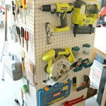 Make Your Own Portable Tool Storage Organization Caddy Mom 4 Real