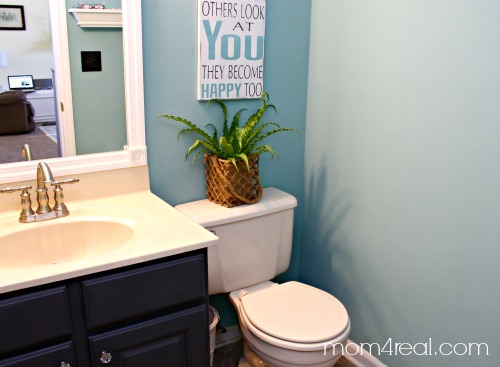 Cheap Bathroom Makeovers Uk bathroom makeover on a budget uk | ideasidea