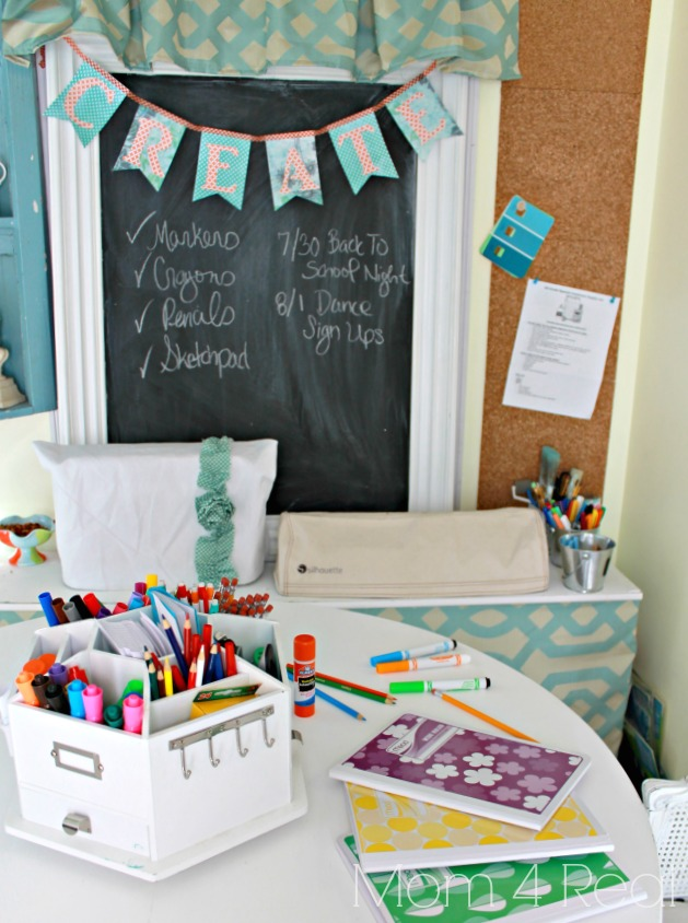 19 Back To School Ideas  Crafts Organization and