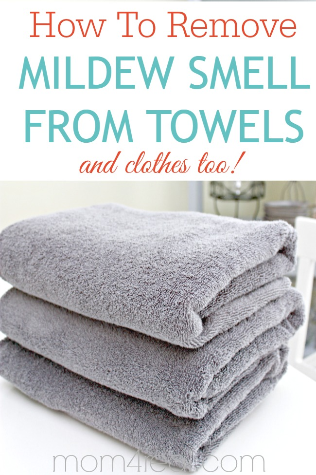 How To Get Rid Of Musty Smell In Linen Closet | Dandk ...