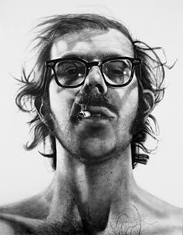 big self-portrait, 1967-68