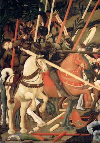 Battaglia di San Romano
