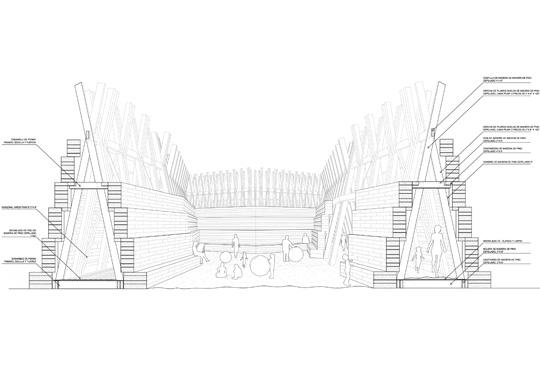 Santiago / Young Architects Program