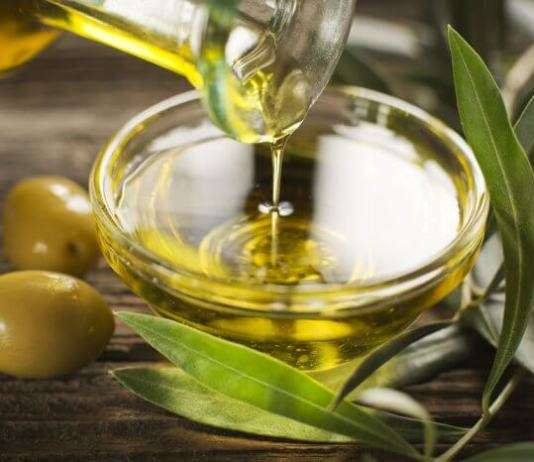 know which oils are best for your baby massage