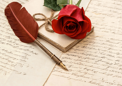 I Found a Love Letter in my Husband's Drawer - MomAbility.net