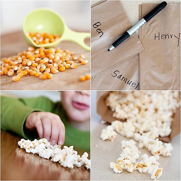 hidden dangers of microwave popcorn