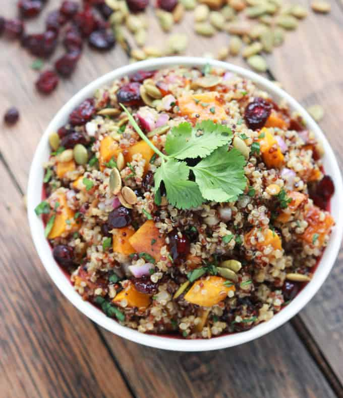 enjoy these comforting delicious healthy fall dinner recipes in the