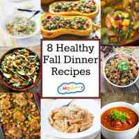 [fall dinner ideas] - 28 images - dining delight fall ...