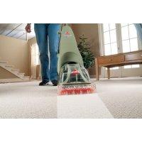 Frugal Carpet Steaming - MomAdvice