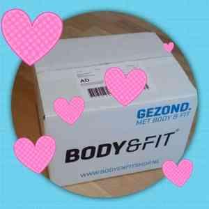 body en fitshop