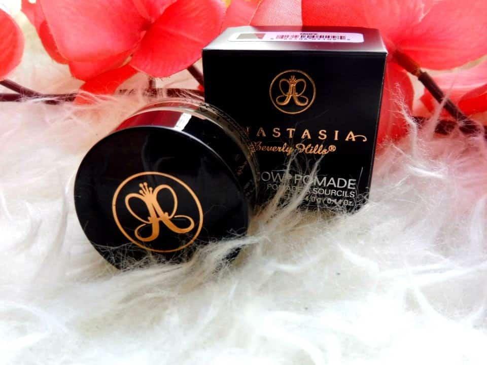 anastasia beverly hills beaugty cadeaus voor haar