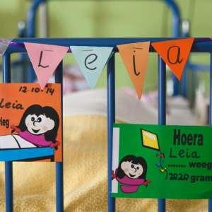 Naambetekenis | Het verhaal achter de namen van mijn dochter