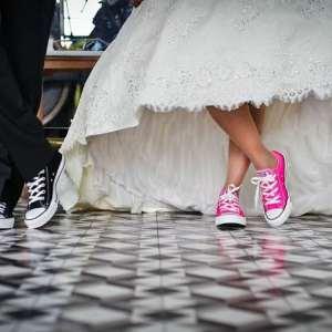 Geregistreerd Partnerschap in plaats van trouwen?