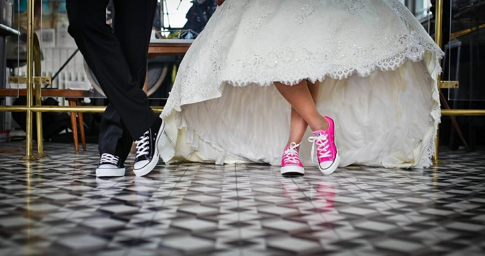 geregistreerd partnerschap in plaats van trouwen