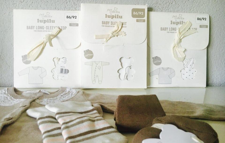 organic babykleding #lidlbaby #lidl