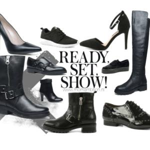 Musthave schoenen voor elke vrouw | Herfst/Winter