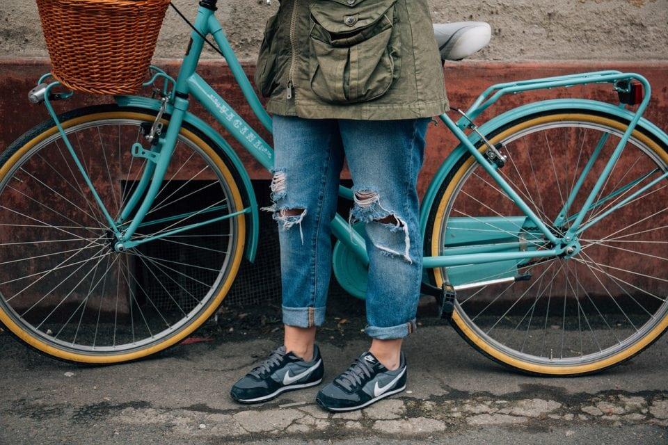 tips vinden perfecte jeans, spijkerboek