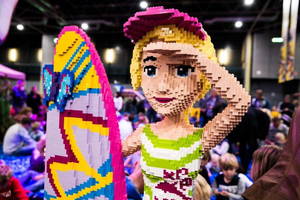 legoworld 2016 LEGO WORLD