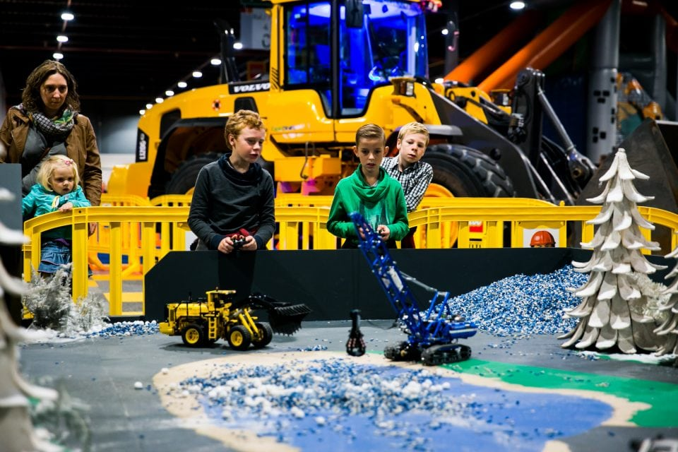LEGOworld 2016