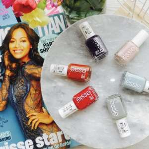 Essie Fall 2016 Collection –