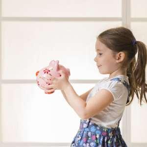 Wanneer begin ik met sparen voor mijn kind?